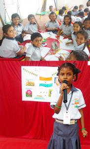 srishti international school